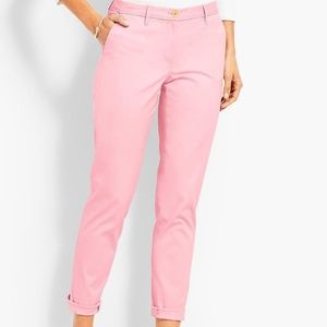 Talbots Girlfriend Chino pants